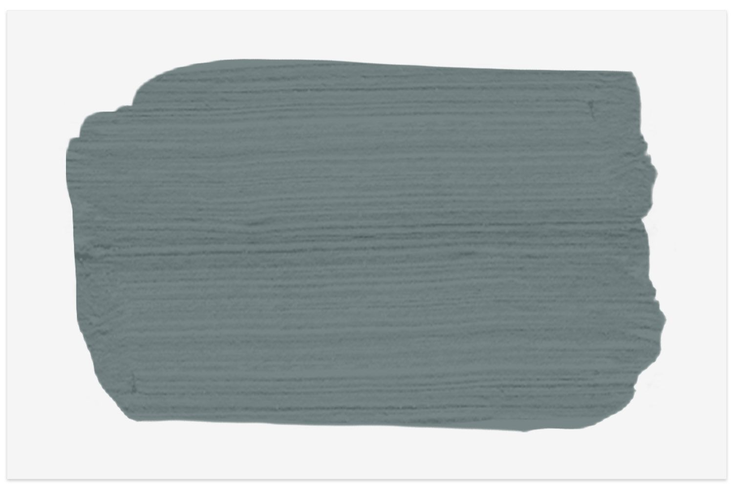 Templeton Gray HC-161 paint swatch from Benjamin Moore
