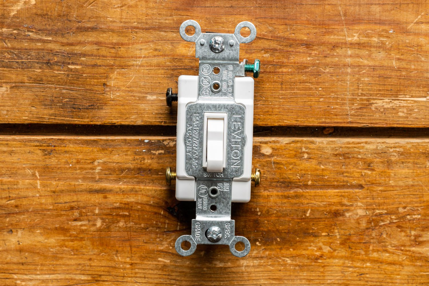 Types Of Electrical Switches In The Home Wiring Outdoor Outlet Placement