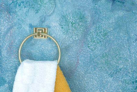 Interior Bathroom Closeup