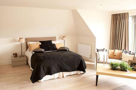 Ideas for Low-Maintenance Bedroom Floors
