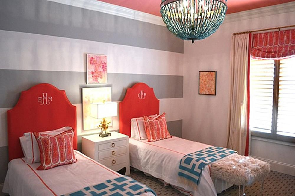 Inspirational Rooms to Go Teen Beds