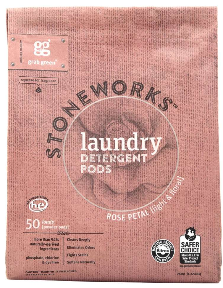 Stoneworks Laundry Detergent Pods