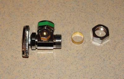 A compression valve