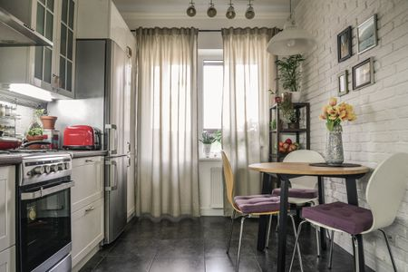 The Ever Changing Average Kitchen Size