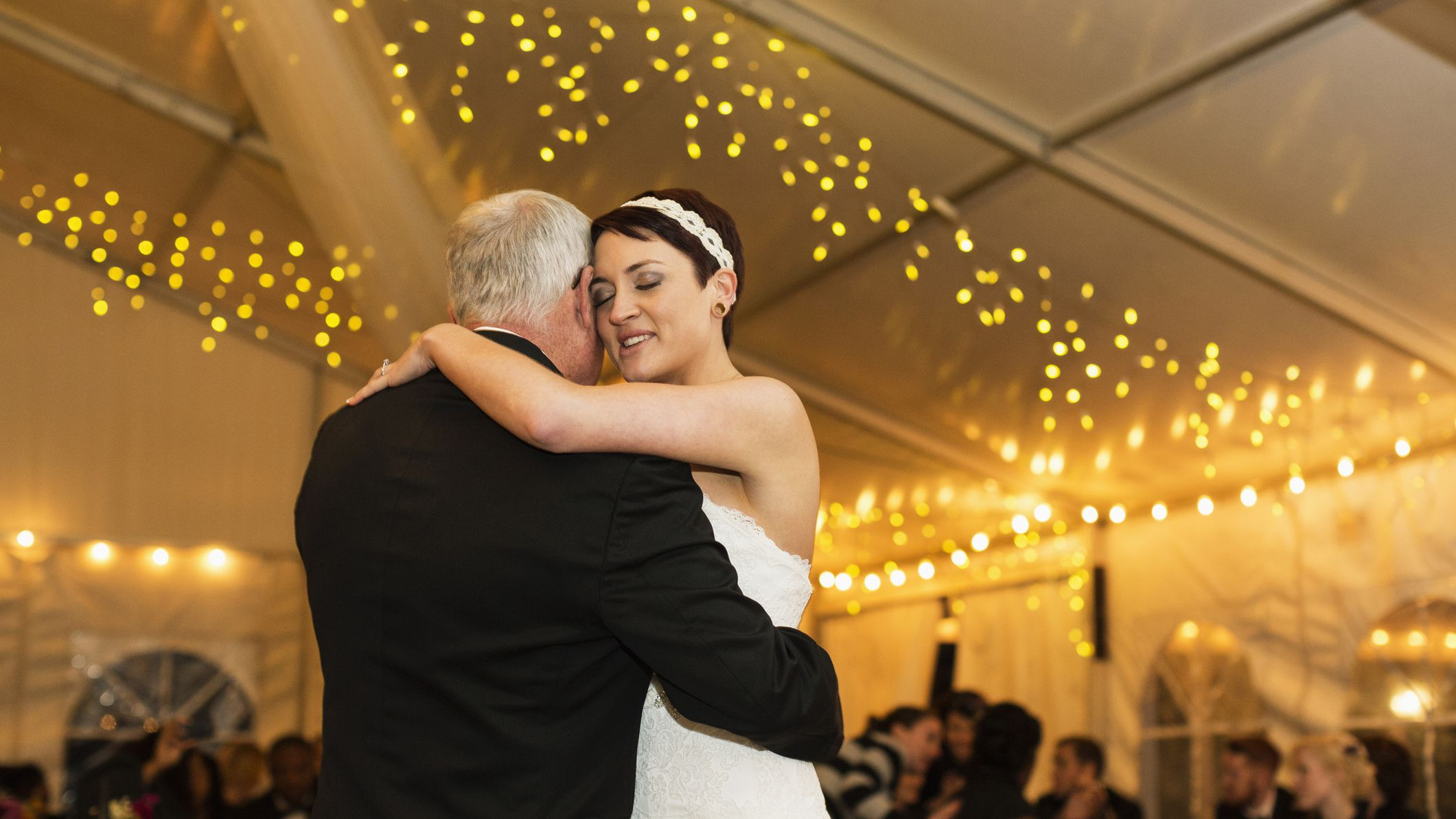 20 Sweet Songs For Your Father Daughter Dance