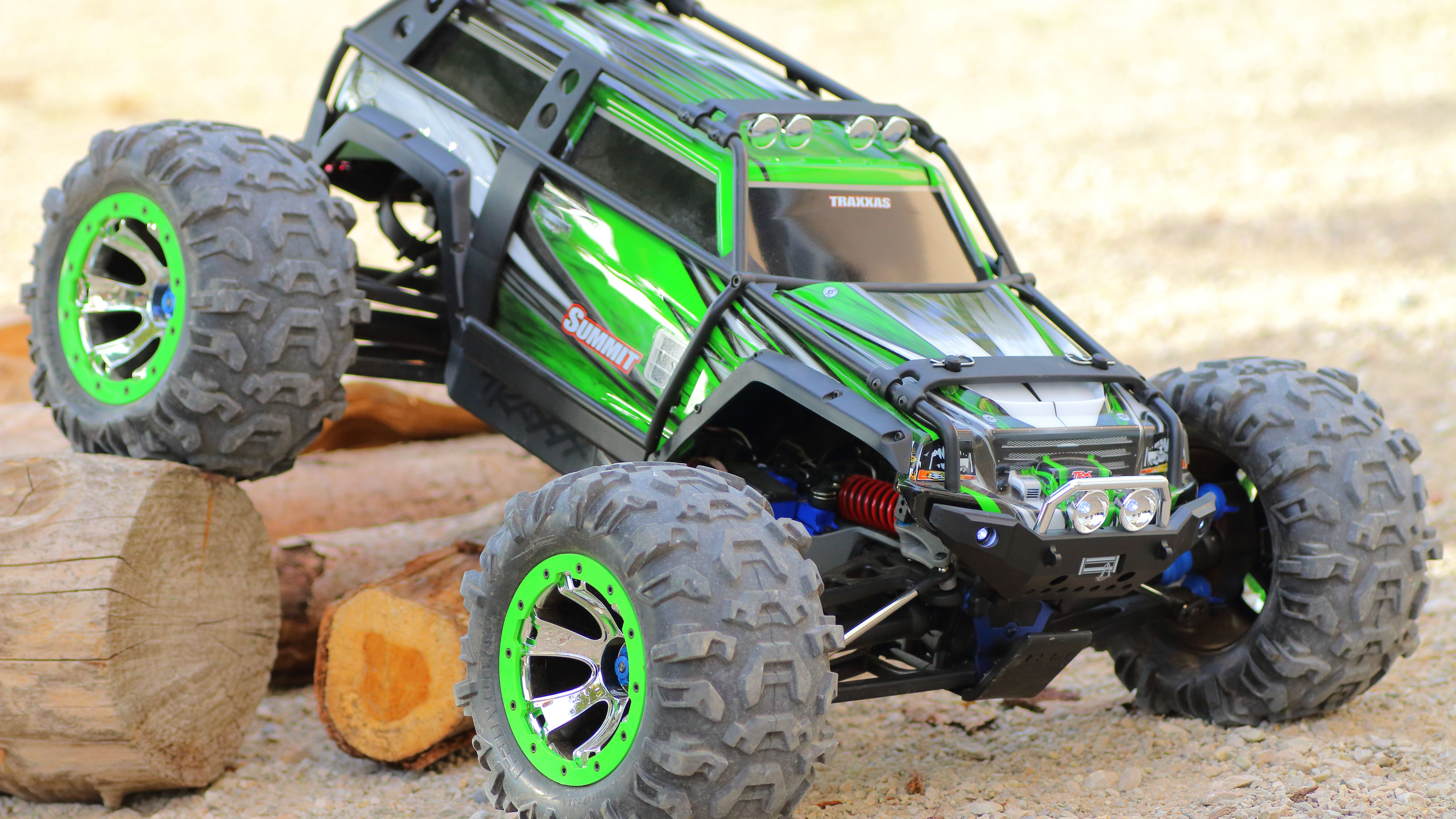 10 Monster Truck Birthday Party Games