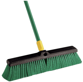 The 7 Best Push Brooms Of 2020