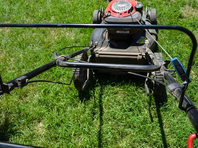 How to Change the Oil in Your Lawn Mower