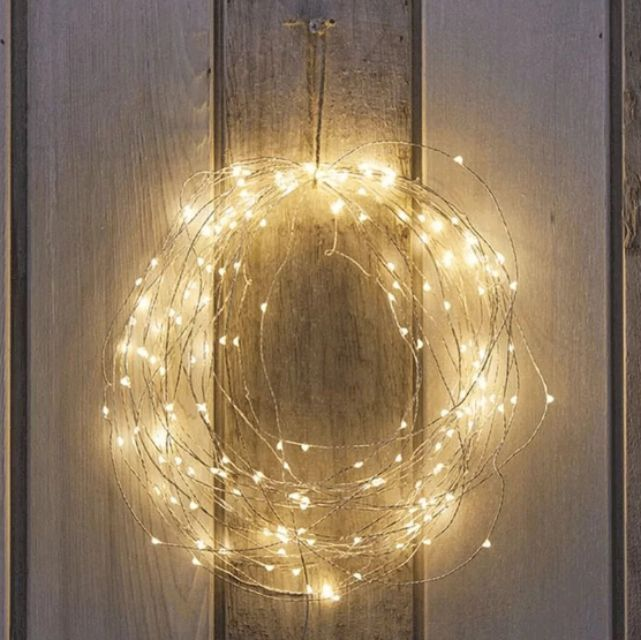 The 8 Best String Lights For Bedrooms