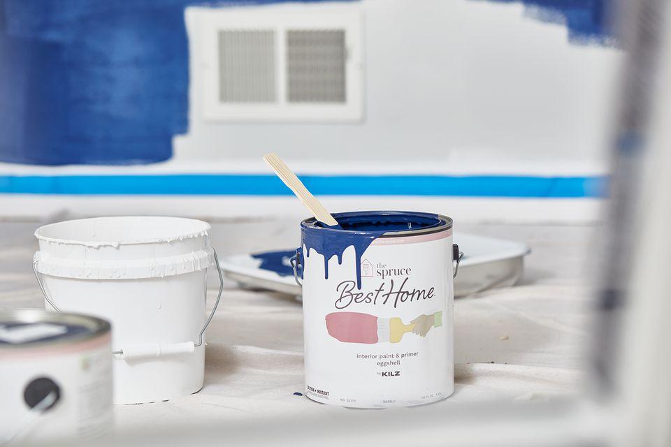 Healthy alternative paints