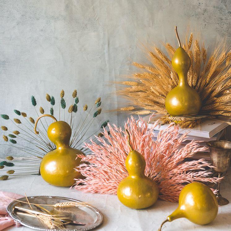 Thanksgiving decor tips