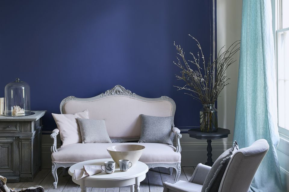 9 Best Blue Paint Colors