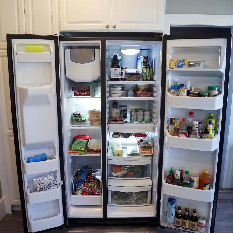 The 9 Best Refrigerators of 2019