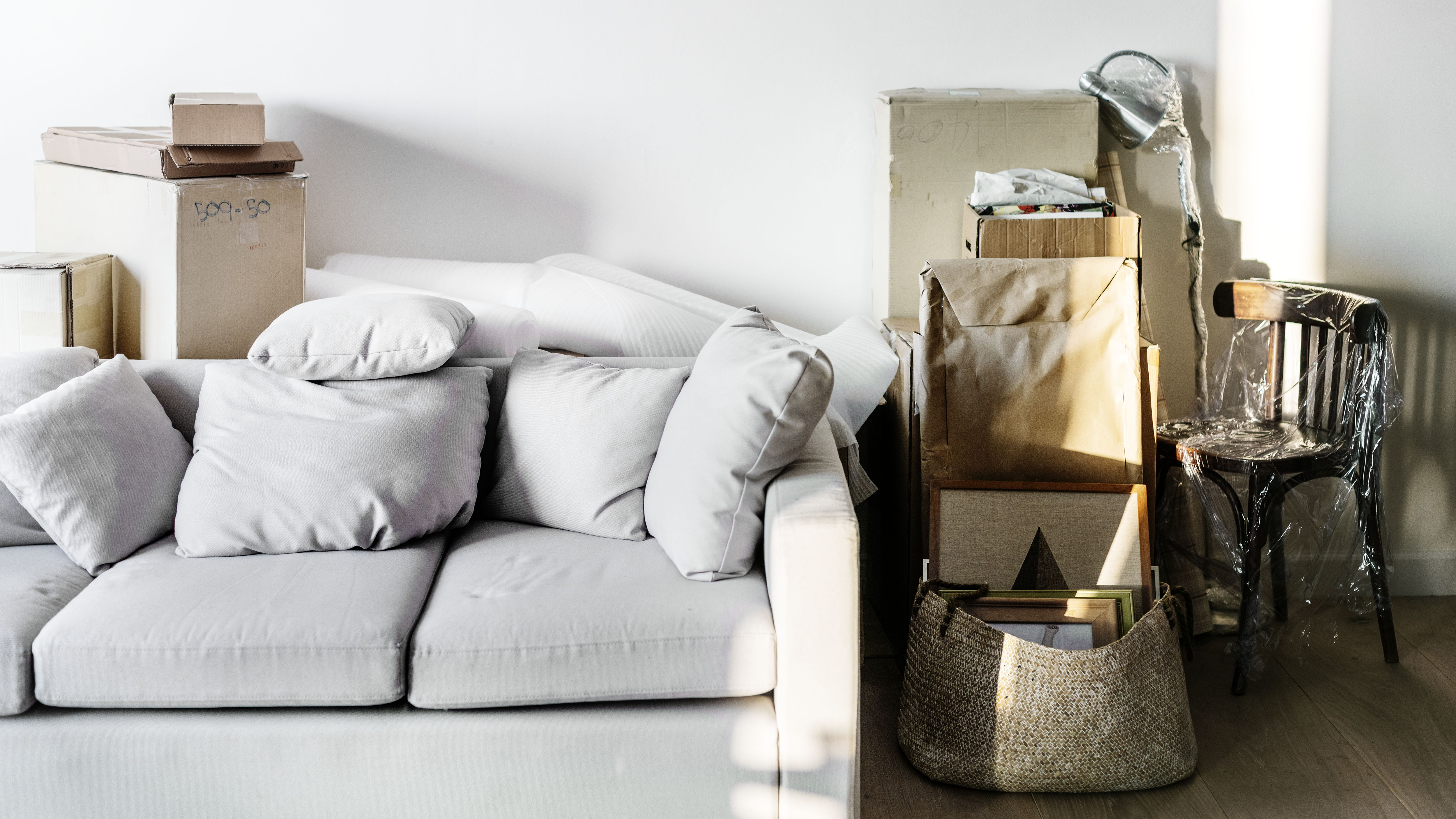 How to Prepare Furniture When Moving