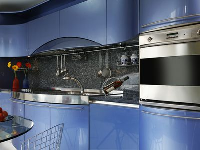 26 Kitchen Paint Colors Ideas You Can Easily Copy on blue kitchen sink, blue home decor ideas, blue kitchen decor, blue and yellow kitchen themes, blue kitchen countertop, orange n blue food ideas, blue country kitchens, rooster kitchen decorating ideas, blue kitchen wallpaper ideas, blue kitchen design ideas, blue kitchen colors, country kitchen ideas, blue kitchen accessories, blue and white kitchen designs, black and blue living room ideas, blue painted kitchen cabinets, kitchen cabinet paint color ideas, painted kitchen cabinet ideas, vineyard kitchen ideas, blue kitchen decorating ideas,