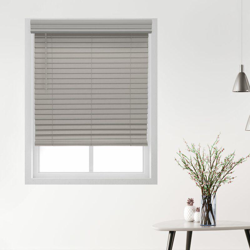 Deluxe Room Darkening Blind