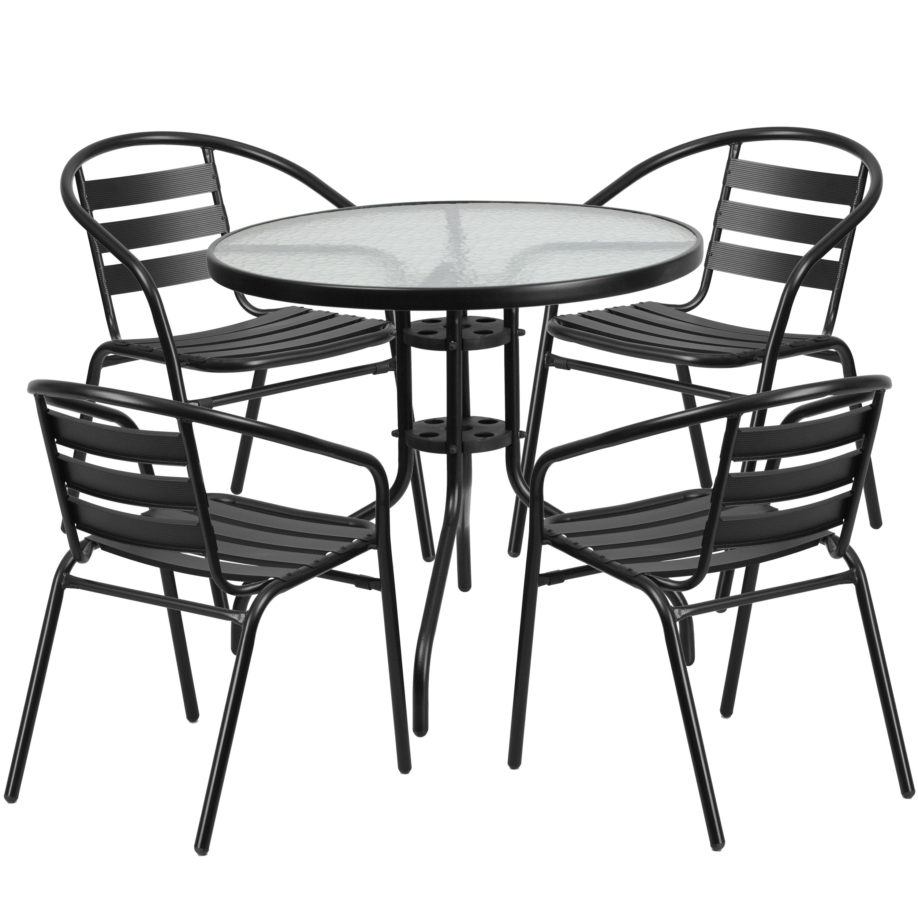 Outdoor Dining Set Round Table.9 Best Patio Dining Sets For 2019