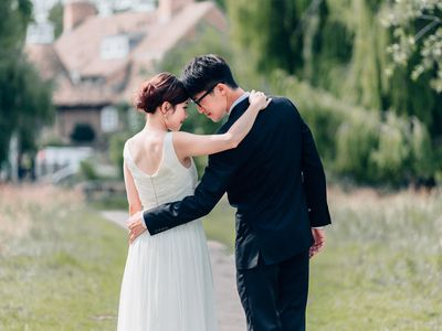 What Is Eloping and Why Do Couples Do It?