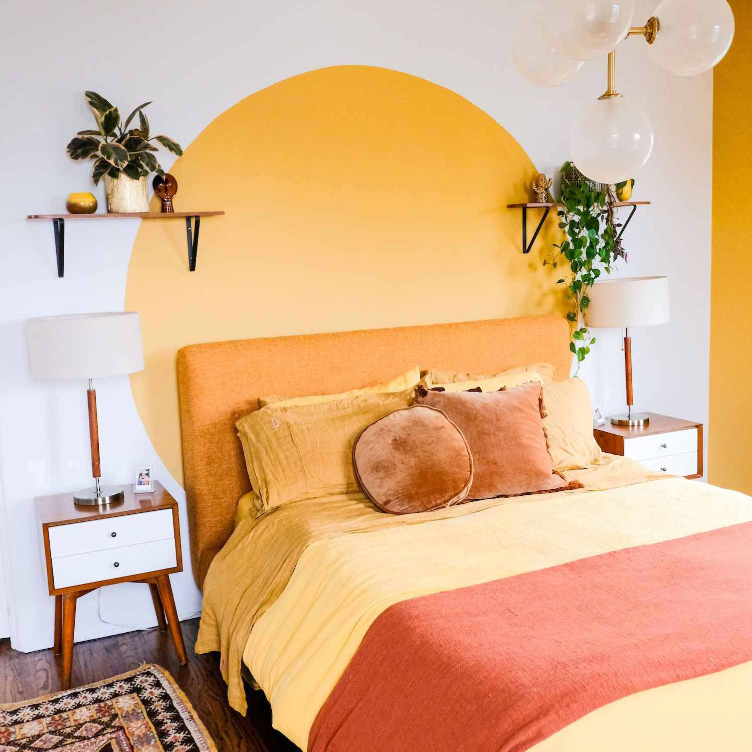 16 Yellow Bedroom Ideas You Ll Want To Copy