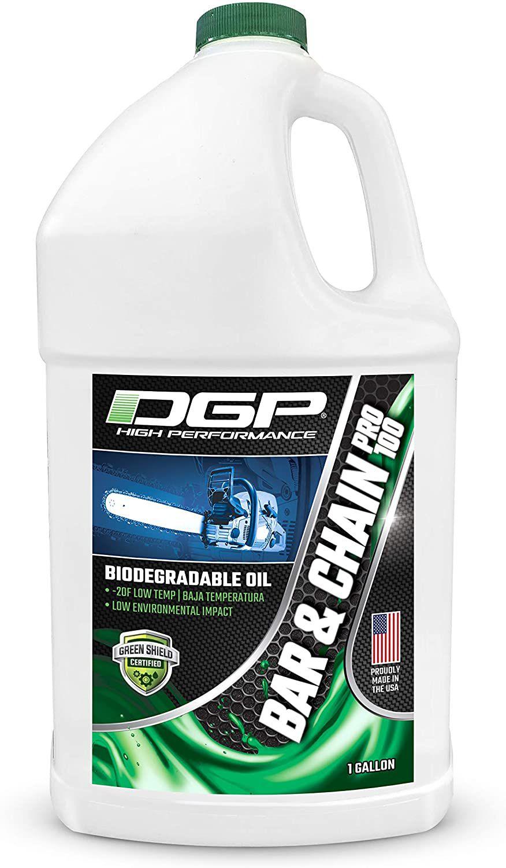 NV Earth Biodegradable Bar & Chain Oil