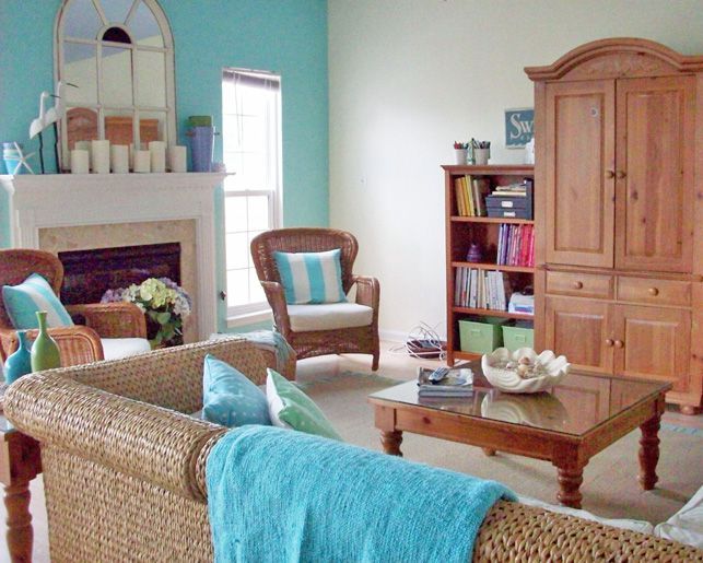 How to Mix Styles When Decorating a Room