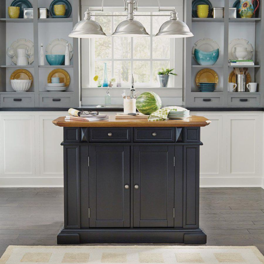 The 8 Best Kitchen Islands
