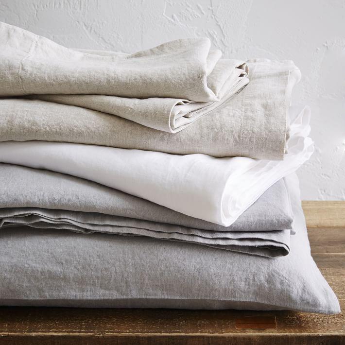 The 7 Best Linen Sheets Of 2021, Best Linen Bedding Australia