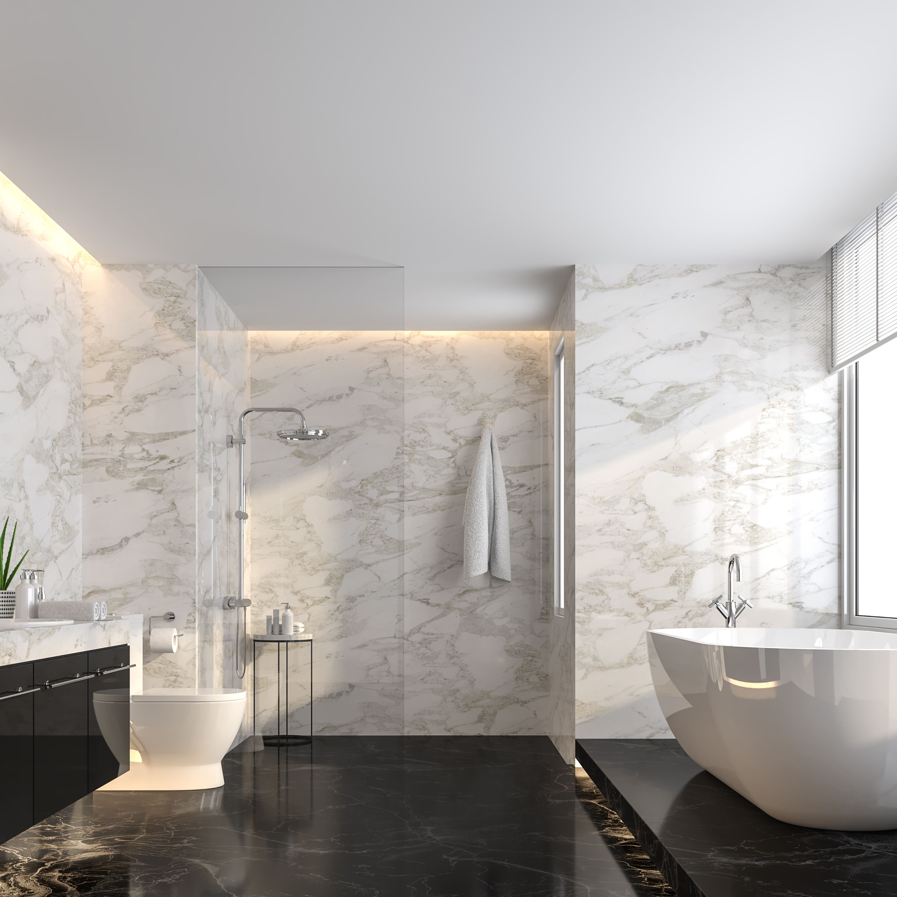 The 10 Best Bathtubs Of 2021