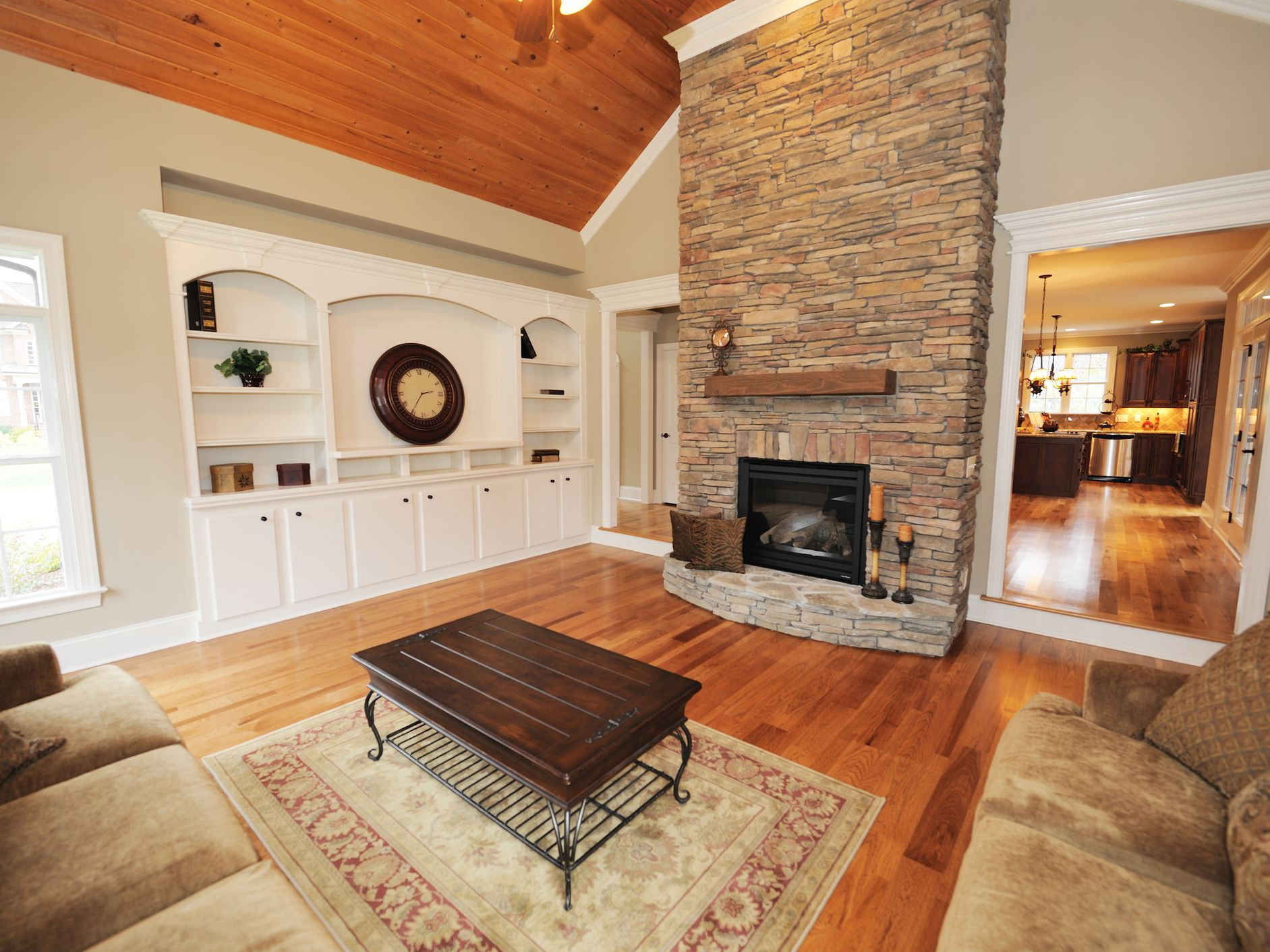Can You Install Stone Veneer Over Brick, Can You Go Over A Brick Fireplace With Stone