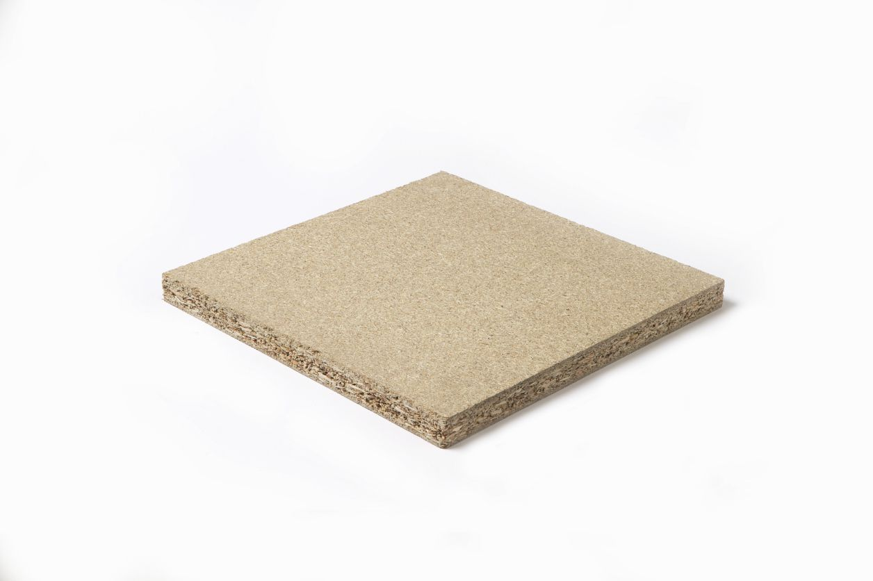 Particleboard Used In Cabinet Construction