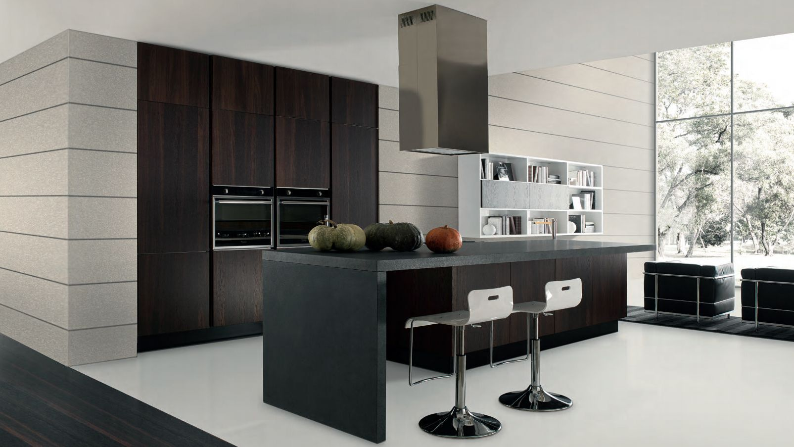 Image of: The 5 Most Ultra Modern Kitchens You Ve Ever Seen