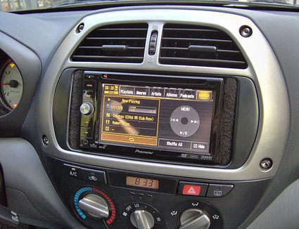 Protecting your tires and wheels from theft how to prevent your car stereo from being stolen home security aloadofball Images