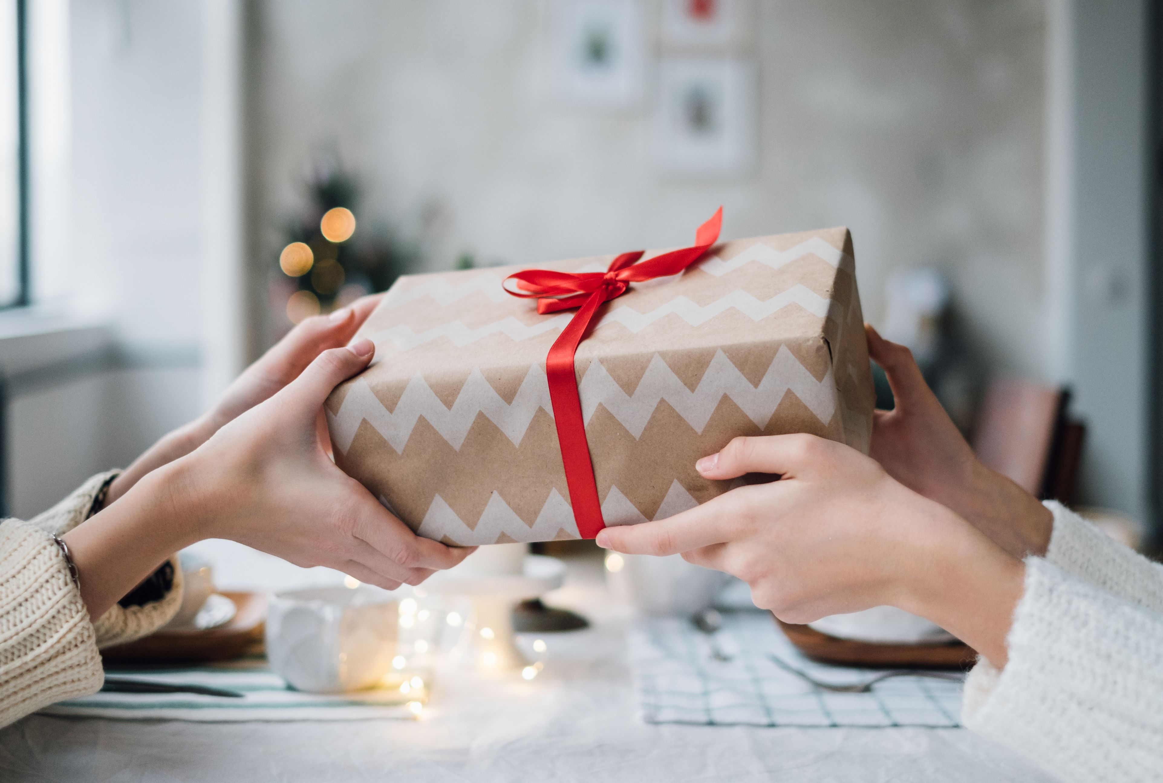 10 Best Unique Christmas Gifts for 2018