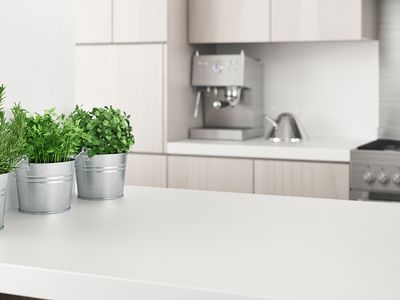 What Are The Best Countertop Materials Kitchen Reviews
