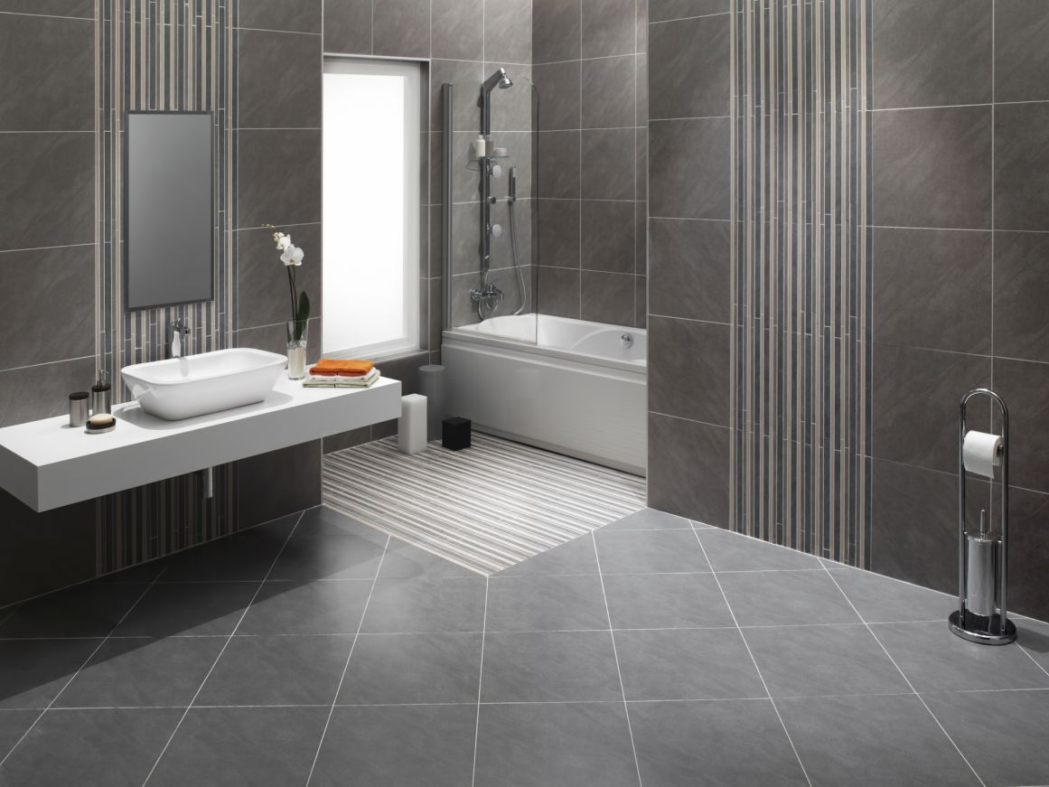 8 Bathroom Decor Trends