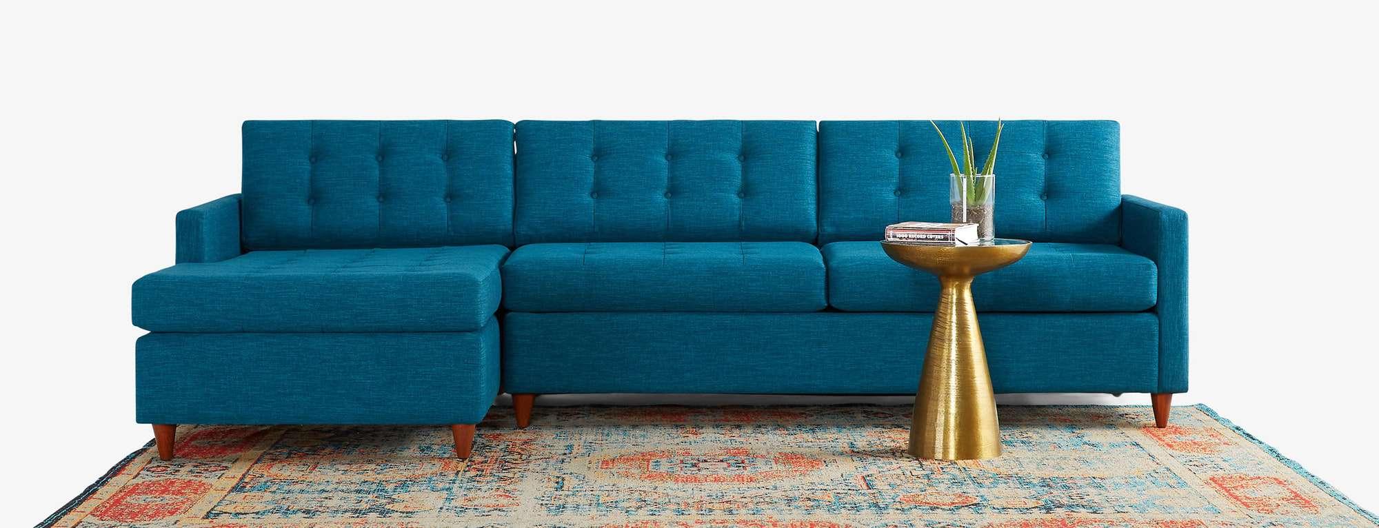 The 8 Best Sleeper Sofas Of 2021