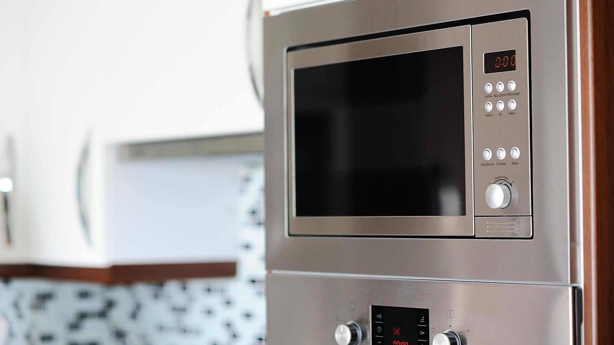 5 Things To Consider Before You A Microwave Oven