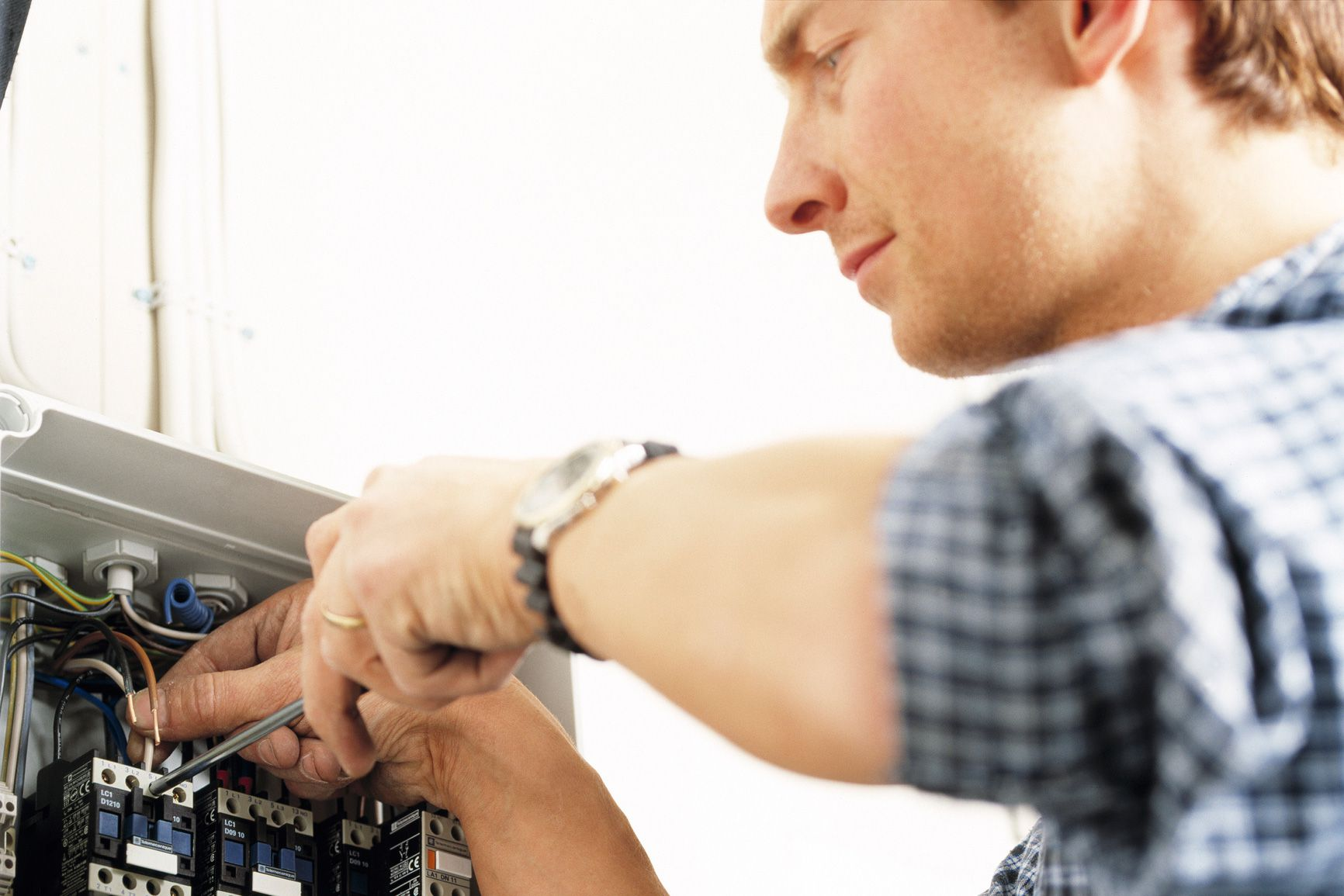 Homeowners' Electrical Exam