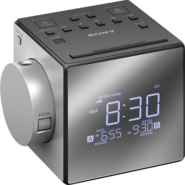 The 7 Best Alarm Clocks Of 2020