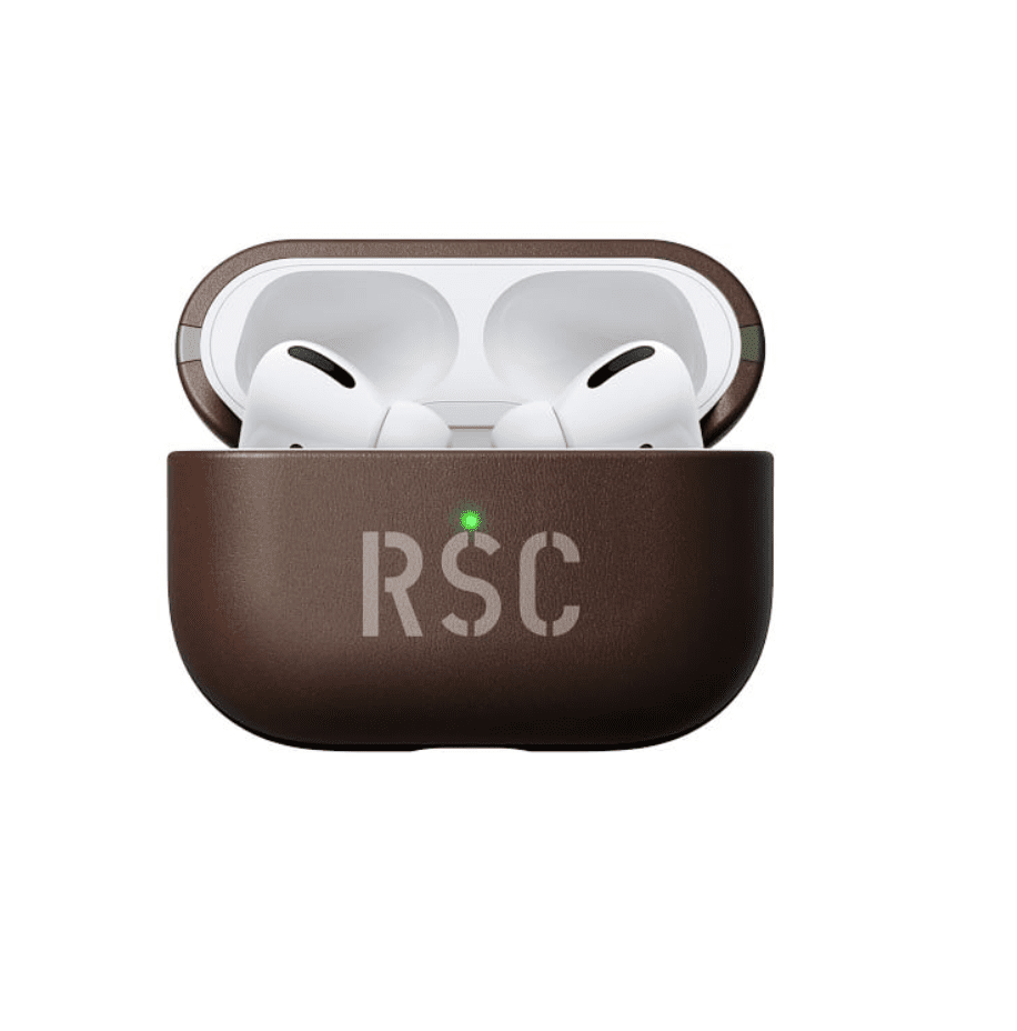 NOMAD RUGGED CASE FOR AIRPODS