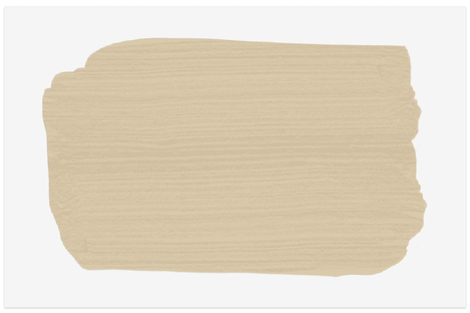 Farrow & Ball Stony Ground paint swatch