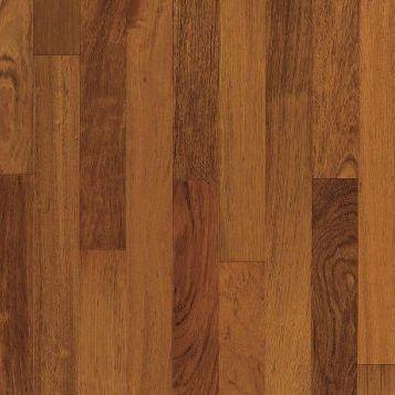 piso de cerezo brasileño diseñado por Armstrong