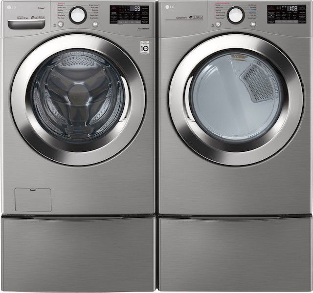 The 9 Best Washing Machines Of 2021