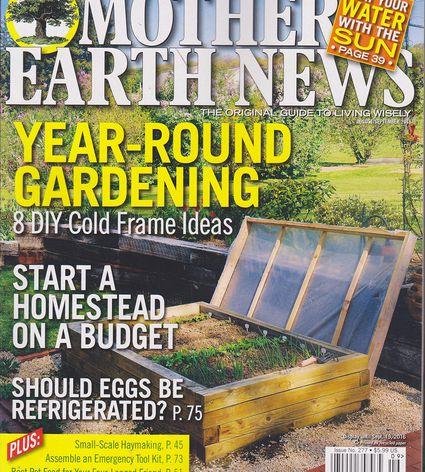 The 9 Best Garden Magazines Of 2020