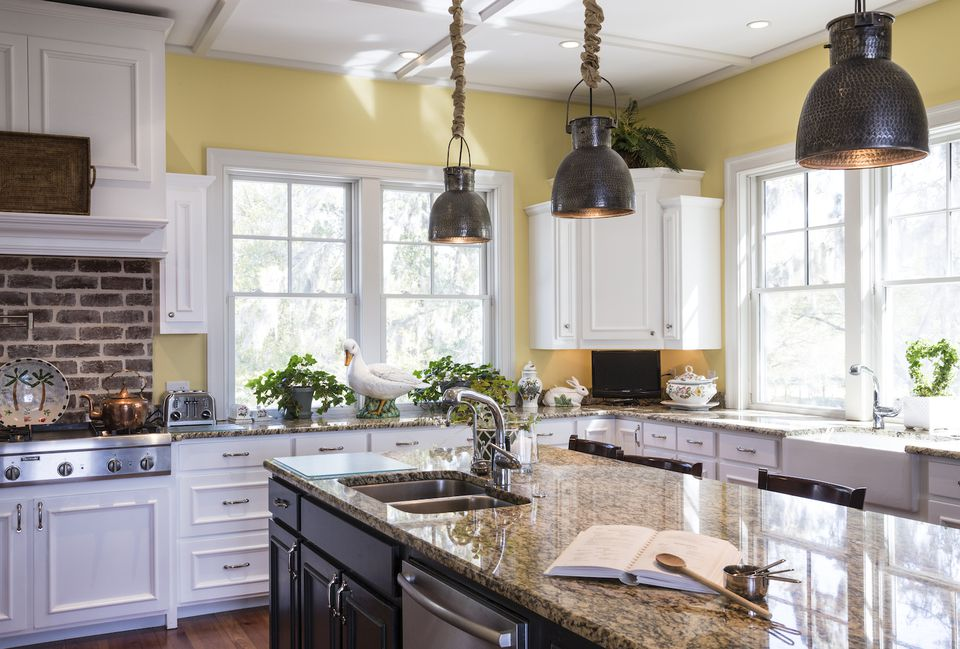 9 Feng Shui Kitchen Tips: Use Feng Shui To Clear Your Clutter