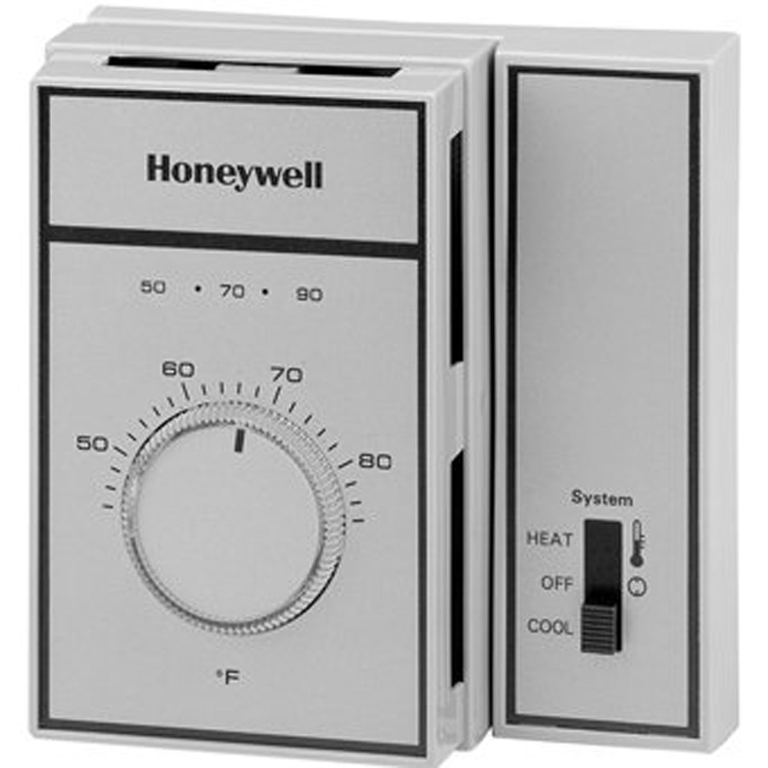 Choosing The Right Thermostat For Your Furnace Honeywell Mercury S