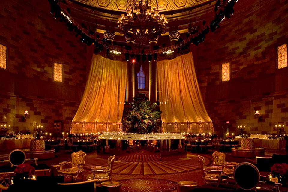 The Grand Ballroom at Gotham Hall