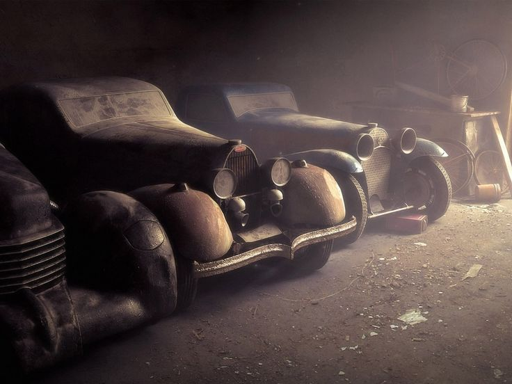 dusty-garage