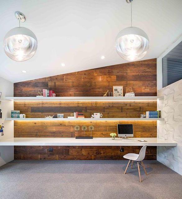 12 Beautiful Home Office Ideas