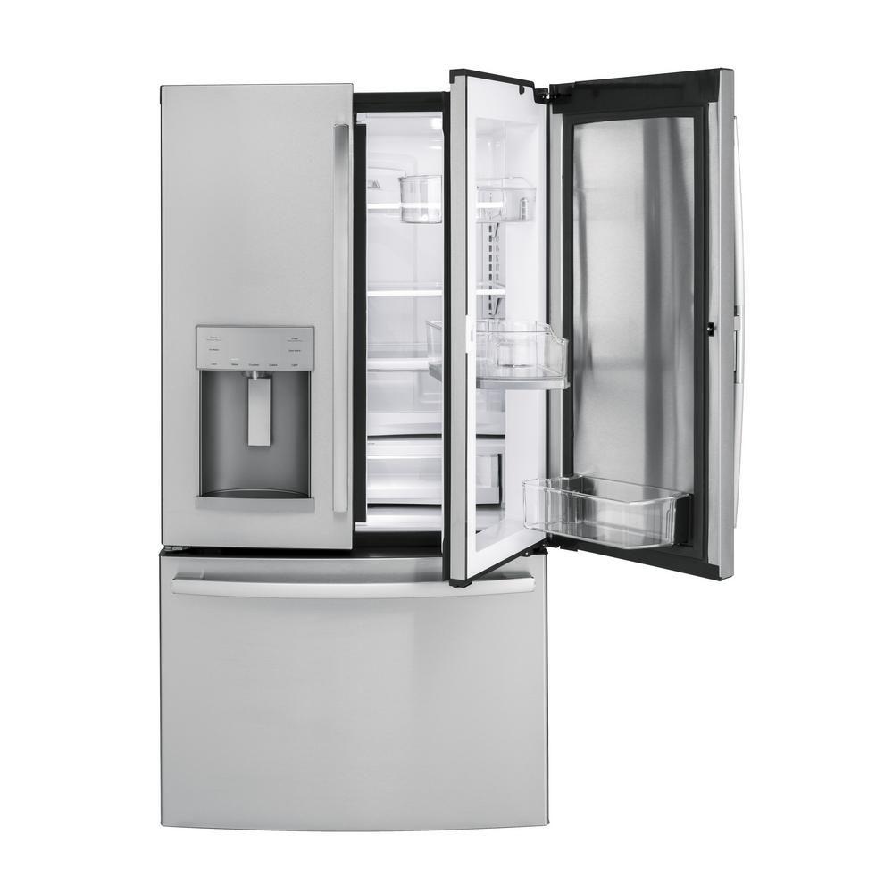 The 7 Best French Door Refrigerators To Buy In 2018